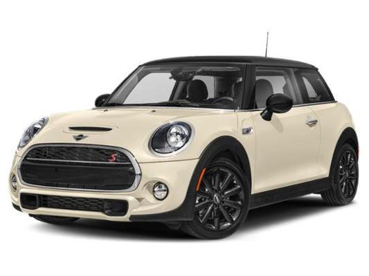 Mini Cooper Coupe or similar