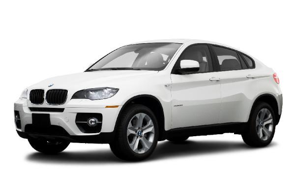 BMW X6 or similar