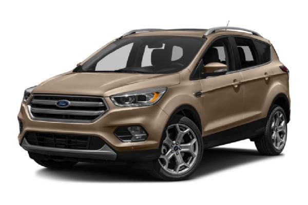 Ford Escape Se or similar