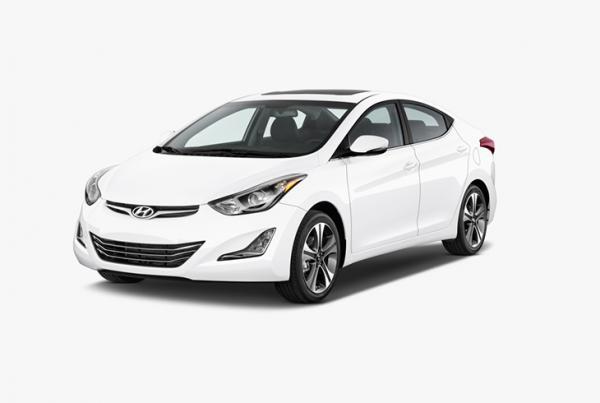 Hyundai Sonata Sport or similar