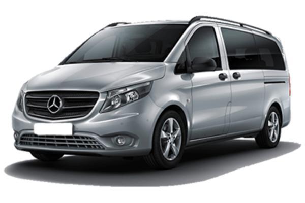 Mercedes Benz Viano 6 or similar