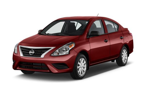 Nissan Versa 1.6 or similar