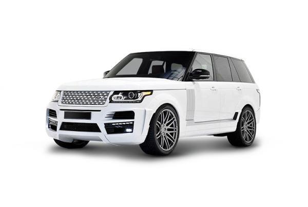 Range Rover Vogue Autobiography or similar