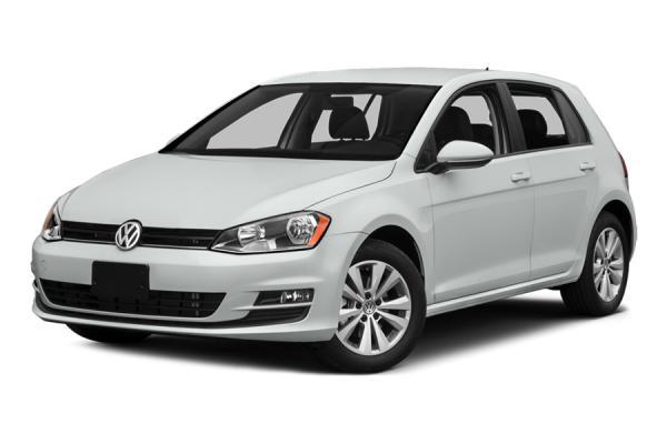 Volkswagen Golf GTI or similar